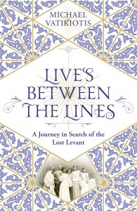 Lives Between the Lines 5
